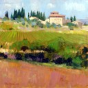 HILLSIDE NEARCASTELLINA IN CHIANTI