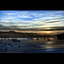 SALCOMBE SUNRISE