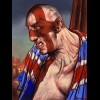 PETER HOWSON OBE NEW PAINTINGS